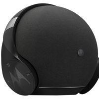 Oferta de Amazon en el set de altavoz y auriculares Motorola Sphere+: está rebajado a sólo 54,68 euros con envío gratis