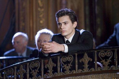 Ya tenemos parejita de Oscars: Anne Hathaway y James Franco