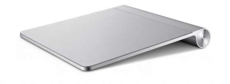 Magic Trackpad de Apple