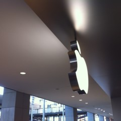 Foto 34 de 93 de la galería inauguracion-apple-store-la-maquinista en Applesfera