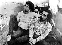Martin Scorsese prepara una nueva película con Robert de Niro