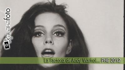 La Factoría de Andy Warhol llega a PHotoEspaña 2012