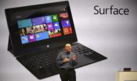 Microsoft Surface ¿Tal vez Microsoft vuelve a llegar tarde?