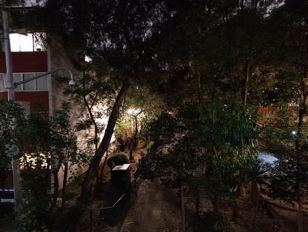 Xiaomi Mi Note 10 Prueba Camara Normal Noche