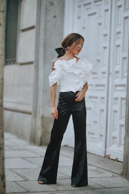 Como Combinar Pantalon Negro 06