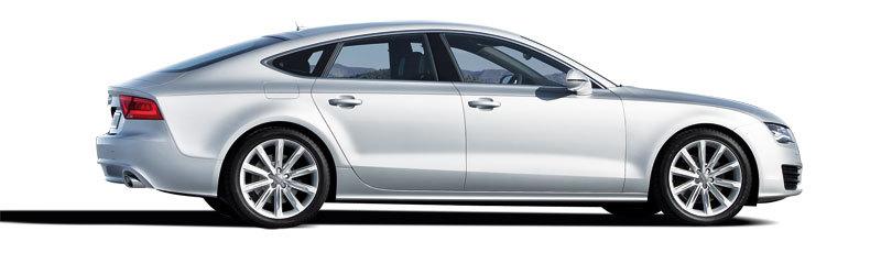 Foto de Audi A7 (primeras imágenes) (2/4)