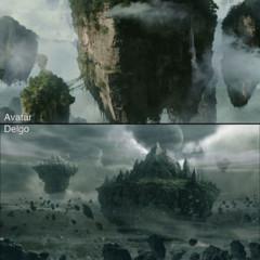 Foto 3 de 7 de la galería avatar-vs-delgo en Espinof
