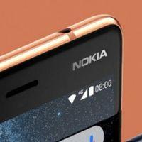 El Nokia 9 sería la respuesta al Huawei P20 Pro: tres lentes con zoom óptico, bokeh y blanco y negro