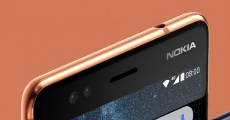 El Nokia 9 sería la respuesta al Huawei P20 Pro: tres lentes con