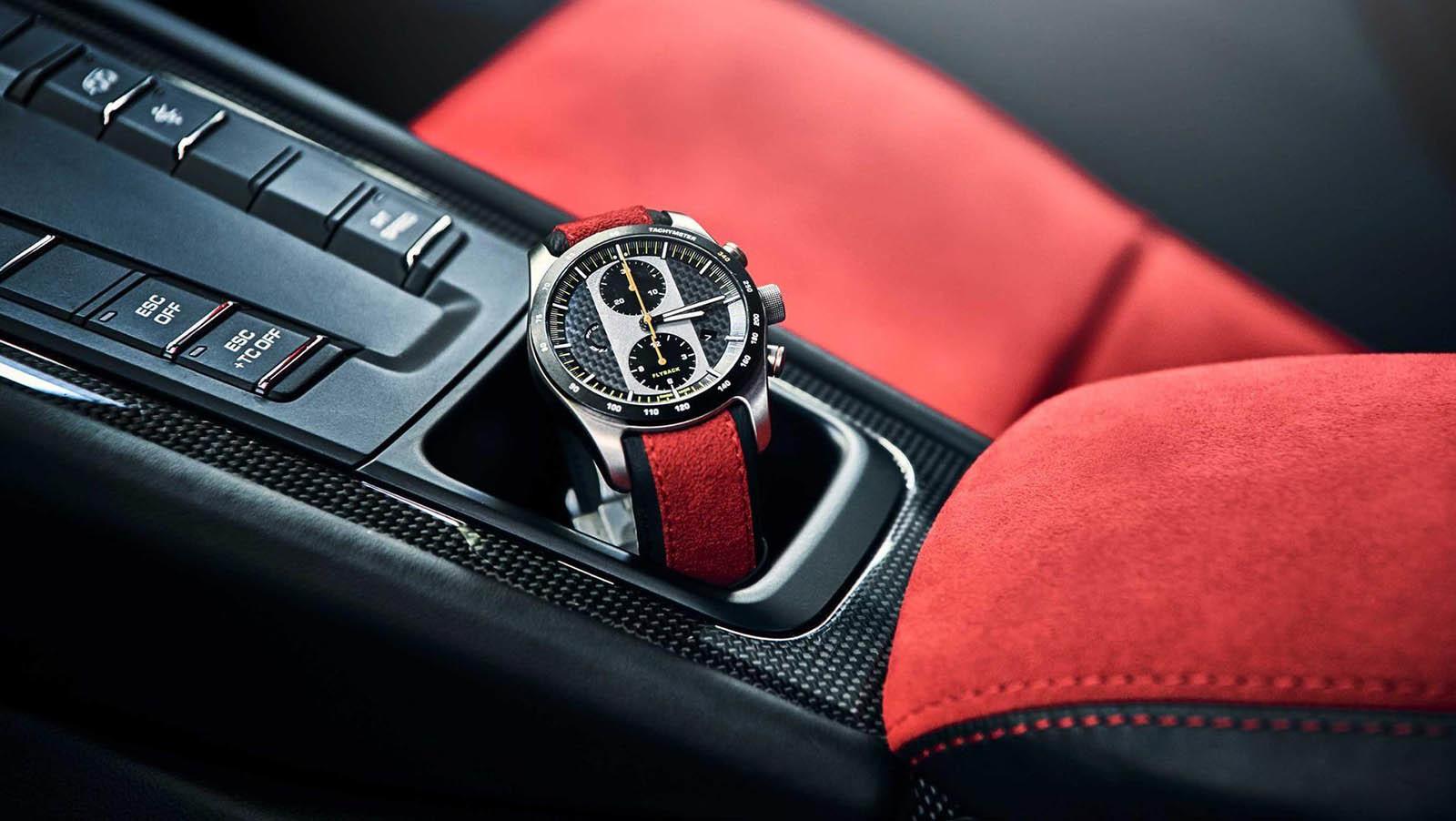 Foto de Porsche 911 GT2 RS filtraciones (7/8)