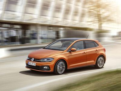 El Volkswagen Polo 2018 se hace mayor y ya incorpora la tecnología del Golf