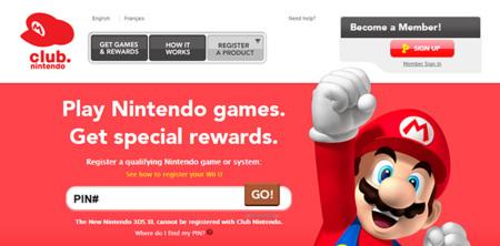 ¿Has estado haciendo trampa en Club Nintendo? Ten cuidado, porque tu cuenta podría ser bloqueada
