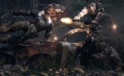 Gears of War podría contar con su propia novela