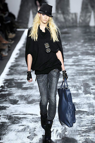 Foto de Miss Sixty Otoño-Invierno 2009/10 en la Semana de la Moda de Nueva York (7/8)