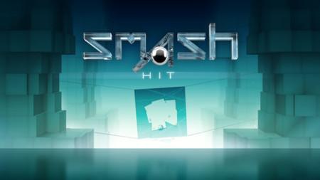 Smash Hit para Android, el nuevo juego de los creadores de Sprinkle y Granny Smith