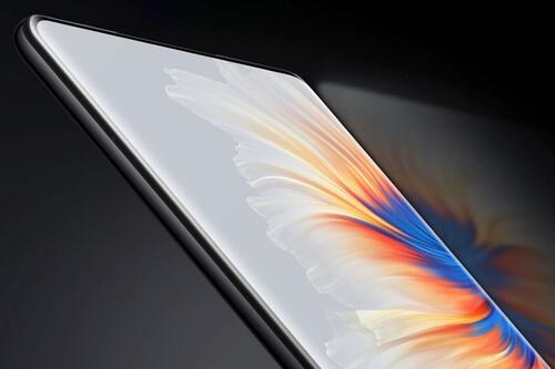Xiaomi Mix 4: así es como funciona la primera implementación de cámara bajo la pantalla en un teléfono Xiaomi