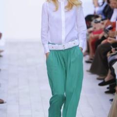 Foto 9 de 36 de la galería chloe-primavera-verano-2012 en Trendencias