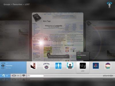 AttenTV, compartiendo lo que hacemos con la comunidad de forma visual