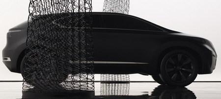 Los planes de Lexus para el Salón de París