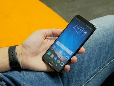Huawei Mate 10 Lite, análisis tras un mes de uso: el reto de mantener la esencia y bajar el precio