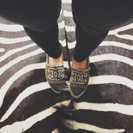 El calzado que está haciendo olvidar a todas las fashionistas las sneakers de Marant
