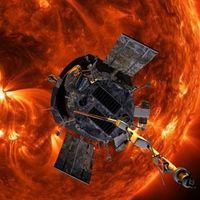 Nuevo récord de aproximación al Sol con un objeto de fabricación humana