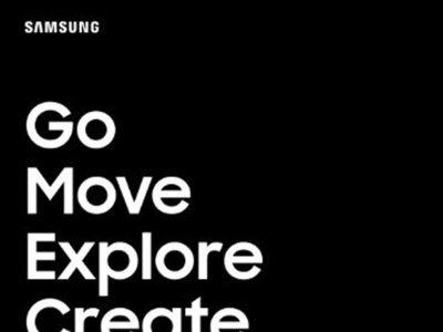Samsung nos cita para el próximo 2 de junio... ¿eres tú, Galaxy Note 6?