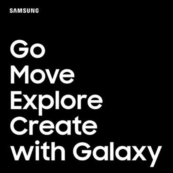 Samsung June 2 Event