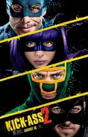 'Kick-Ass 2: con un par', tráiler final y cartel definitivo