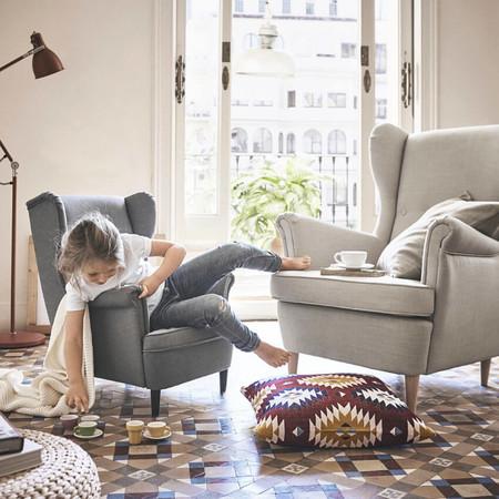 La semana decorativa: espacios infantiles, casas familiares e ideas de regalo para el día de la madre