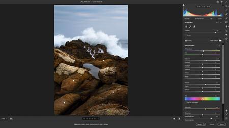 como crear puntos de luz en las imágenes