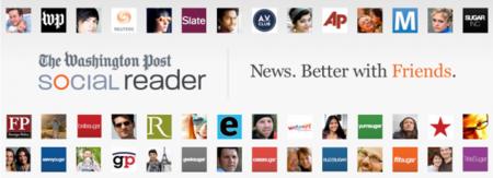 Washington Post logra captar un millón de nuevos lectores gracias a su aplicación de Facebook