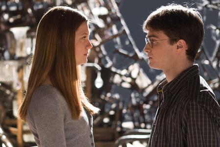 'Harry Potter y el misterio del príncipe', fotos nuevas para calmar a los fans