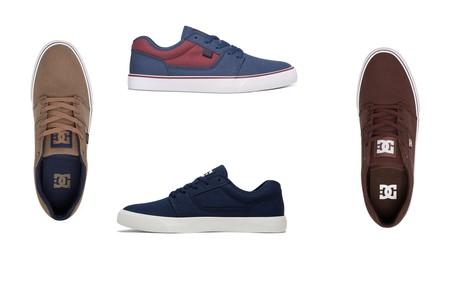 Superwekeend en Ebay: zapatillas DC Shoes Tonik TX por 25,98 euros en eBay y envío gratis