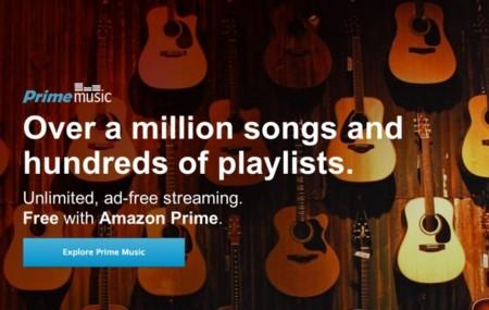 Amazon lanza su servicio de streaming de música: solo en EEUU y un tanto descafeinado