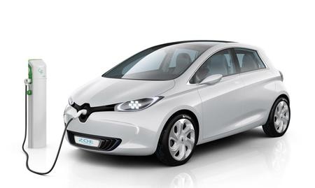 ¿De dónde podemos sacar la electricidad para los coches eléctricos?