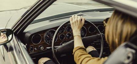Algún día todos los seguros de coches serán así: un maridaje entre la tecnología y un Gran Hermano