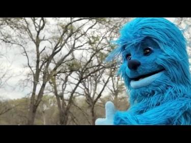 Si Don Draper lleva a un concierto a un bicho azul lo mismo te puede llevar a tí
