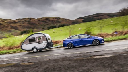 Toyota Prius Caravana