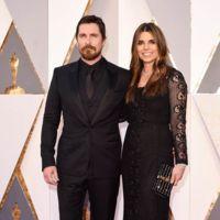 Christian Bale en Dolce & Gabbana