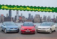 Mundialito Motorpasión™: Estados Unidos vs Alemania