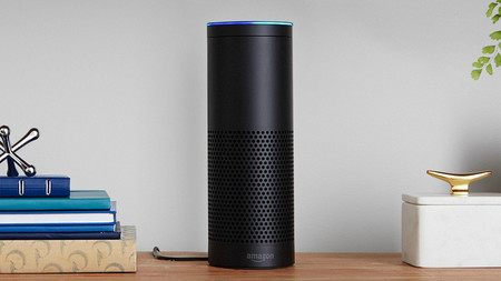 amazon echo por san valentin