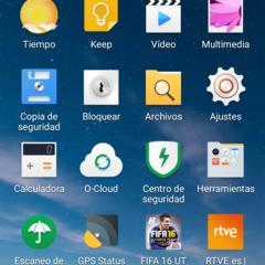 Foto 3 de 10 de la galería oppo-f1-software en Xataka Android