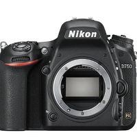 1.109 euros: de nuevo un precio excelente para la full frame Nikon D750 en eBay