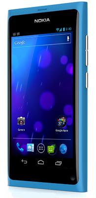 Prueba Android 4.0 Ice Cream Sandwich en un Nokia N9 gracias a Project Mayhem
