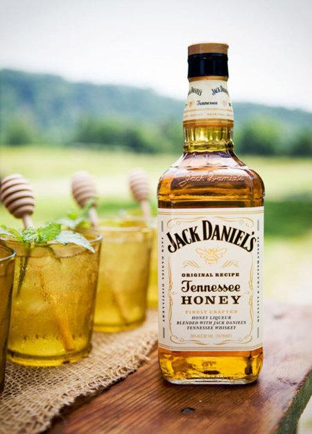 Jack Daniels Honey 2