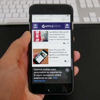 Chrome para iOS llega a la versión 56 y añade un escáner QR además de mejoras en el iPad
