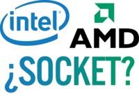 Las respuestas oficiales de Intel, AMD y su futuro: ¿con o sin socket?
