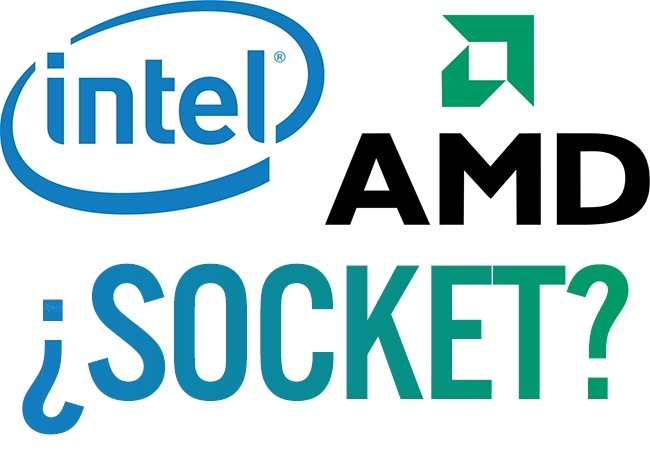 Intel AMD sockets