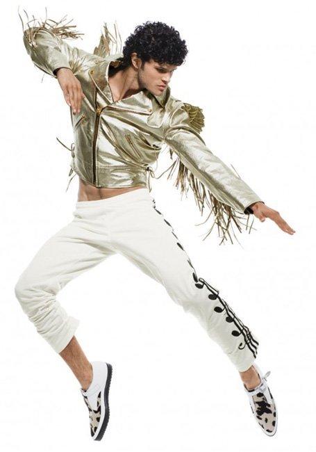 Foto de Jeremy Scott para Adidas Original Primavera-Verano 2012 (3/10)